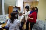 Лайънс дами и лаборатория Здраве организираха безплатни тестове за диабет