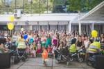 ЛК-Русе Сексагинта Приста отбеляза Световната седмица на кърменето