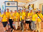 Участие на клубовете от Дистркит 130 България на 101-вата Лайънс Конвенция в Лас Вегас